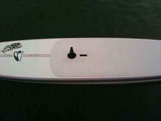 Is lighter really faster? SUP weight experiment- by Robert Stehlik