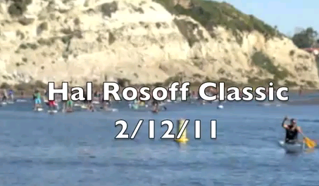 Race Video – Hal Rosoff Classic, Feb 2011