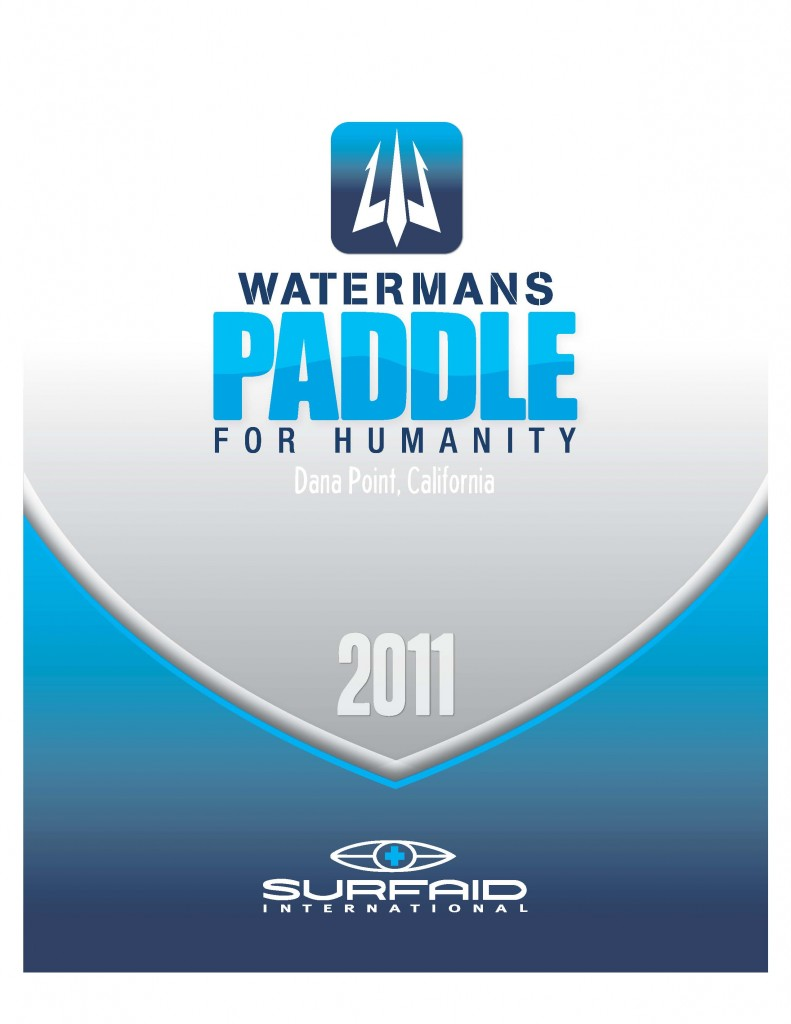 Paddle For Humanity Dana Point Raises $18,000 for SurfAid International