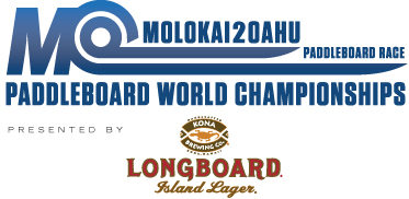 Top Paddle Athletes Compete for 15th Annual Molokai-2-Oahu World Championship