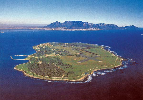 Cape Town Robben Island SUP Paddle