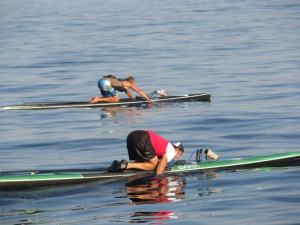2011 Catalina Classic Paddleboard Race Results