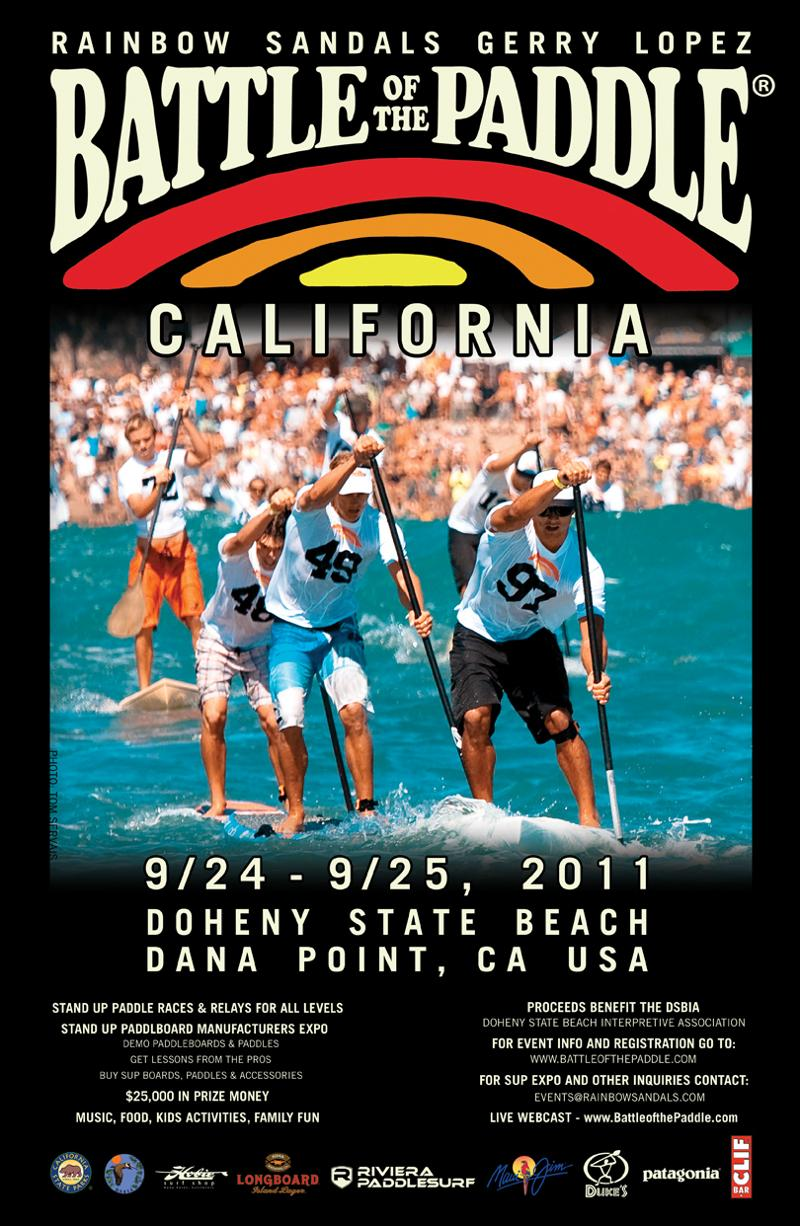2011 BOP –  New Battle Format Spooks Top Paddlers
