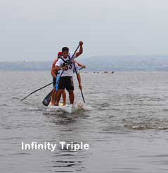 Video &#8211; 2011 Battle of the Paddle | Distance Race