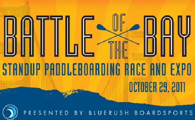 2011 Battle of the Bay Race Report & Results