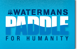 EVENTS &#8211; 2012 Watermans Paddle for Humanity