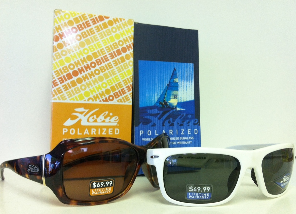 Watermans Paddle for Humanity – Win a pair of Hobie Poloraized Sunglasses