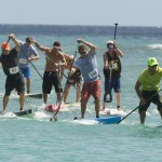Men&#039;s Final Survivor SUP