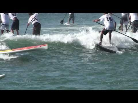 Video – 2010 Pro Elite Race at the Battle of the Paddle