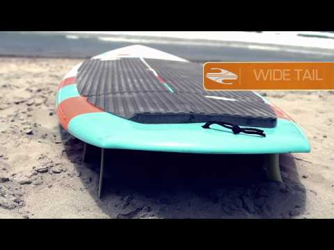 Boardworks Sup Mini Mod Stand Up Paddle Board