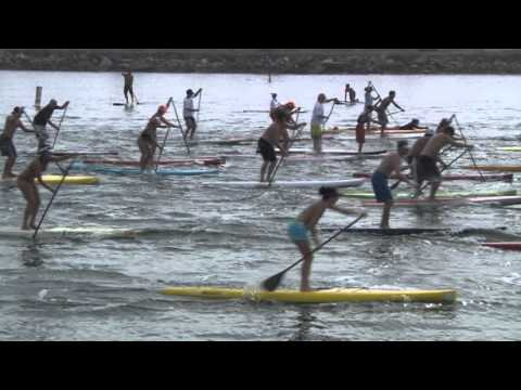 2012 Americas Finest Paddle Race Extended Edit