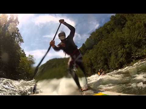 Whitewater | NRV Whitewater SUP