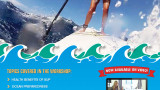 SUP Pro Talk Workshop with Suzie Cooney