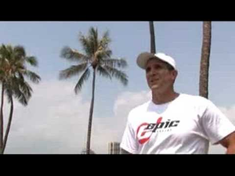 Review 2008 SurfSki World Champs Molokai