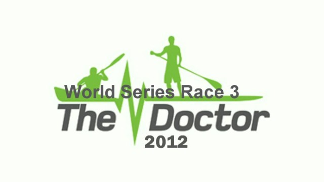 [Recap]The Doctor Race 2012 Ocean Paddlers World Series