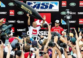 Quiksilver Pro 2013 Semi and Final Highlights