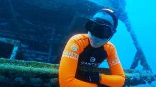 Aquarius: Freediving the Dream – The Amazing Dives of the World
