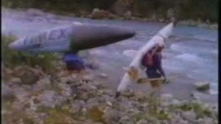 Dan Gavere &#8211; Extreme Whitewater Kayak Futaleufu River Patagonia