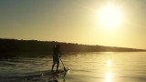 SUP against Depression &#8211; A Journey with Will Shmidt