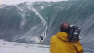 Retro – Teahupoo Biggest Ever