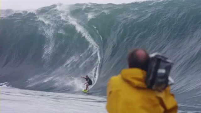 Retro &#8211; Teahupoo Biggest Ever