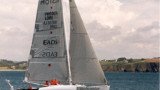 L'Hydropter Incredible Footage World's Fastest Sailboat