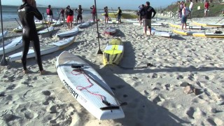 Primi Downwind Dash Cape Town
