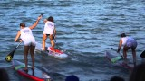 SUP – World Series Sprints Ubatuba Pro 2013
