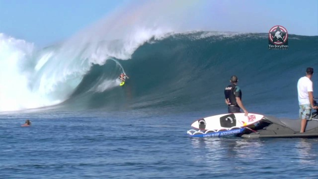 Retro &#8211; Big and Perfect Cloudbreak July 2011