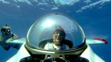 Deep Flight Submersible