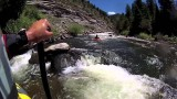 Colorado River Running with Ken Hoeve and Jackson SUP
