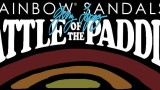 Battle of the Paddle 2013 to Dope Test Elite Athletes