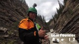 Liam Fournier Highlights of the 2013 Whitewater Kayak Travel Diary