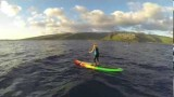 Blue Planet Hawaii – Want to Learn to Downwind on a SUP?