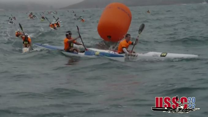 US Surfski Championships – Skinny Boats on the Bay