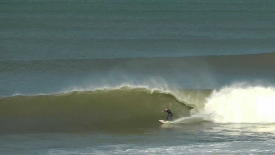 Flawless Lines Tom Curren JBay July 2012