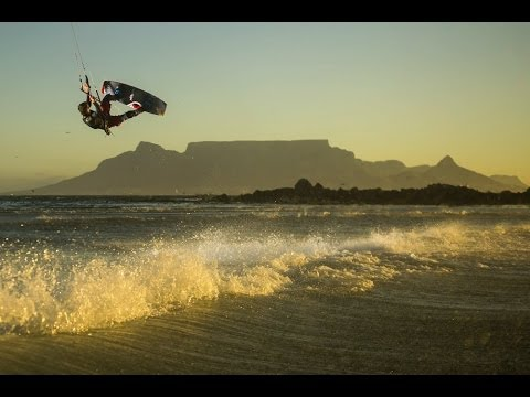 Kiting – Red Bull King of the Air 2014