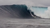 Nic Vaughn Insane Lay-up at Jaws