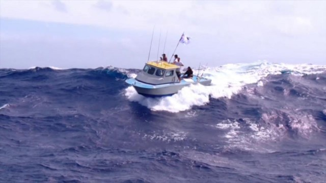 Ocean Paddler TV – 2012 OluKai Ho'olaule'a Channel Footage