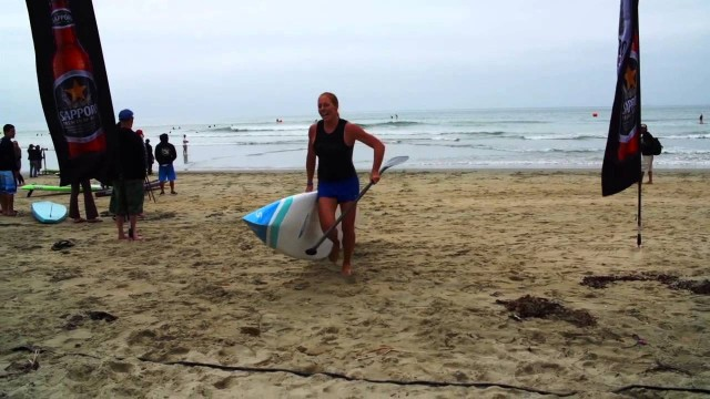 [SUP] USSUP Huntington Beach Final 2014