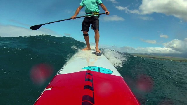 [SUP] Perfect Little Maliko Downwinder