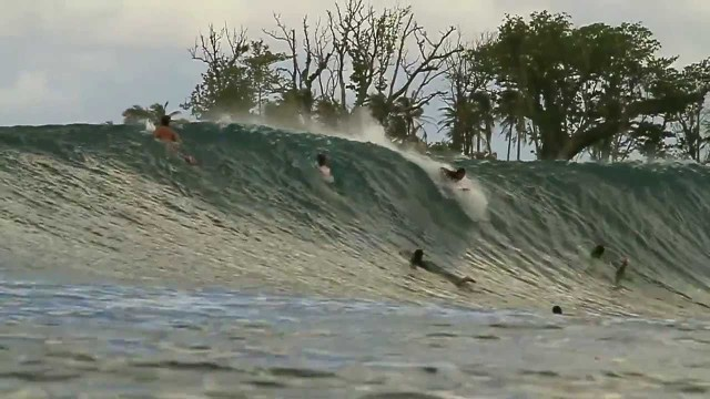 [SURF] Absolutely Epic Day in the Mentawai's