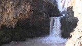 Taylor Robertson and Dan Gavere Hit a 40ft+ Waterfall on a SUP