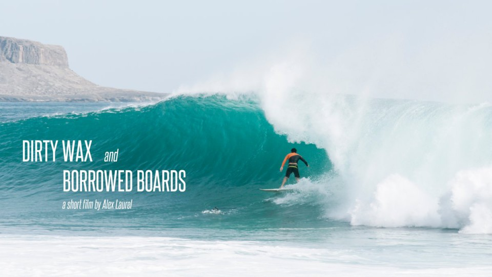 [SURF] North West African Outbound