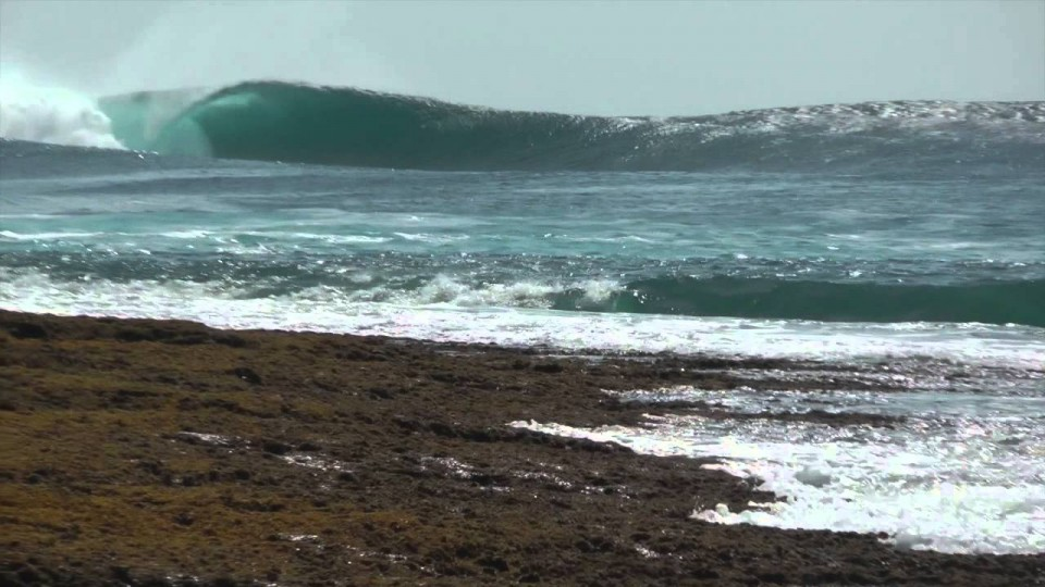 [Surf] Kepa Acero – Life Escapes you, Fight for Life