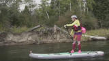 Snake River SUP w/ Annabel Anderson & Friends