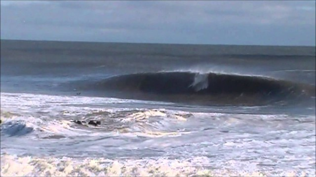 Epic NJ Surf