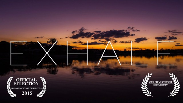 'EXHALE' – A must watch for all Freedivers