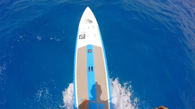 SUP Downwind Tips: 5 most common first timer mistakes- extended cut