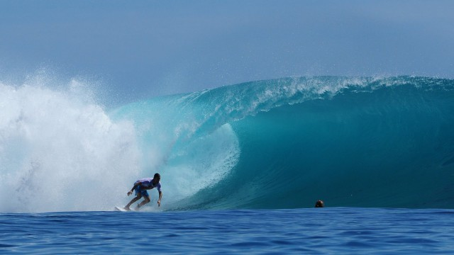 WavePark Mentawai Leftovers 2014